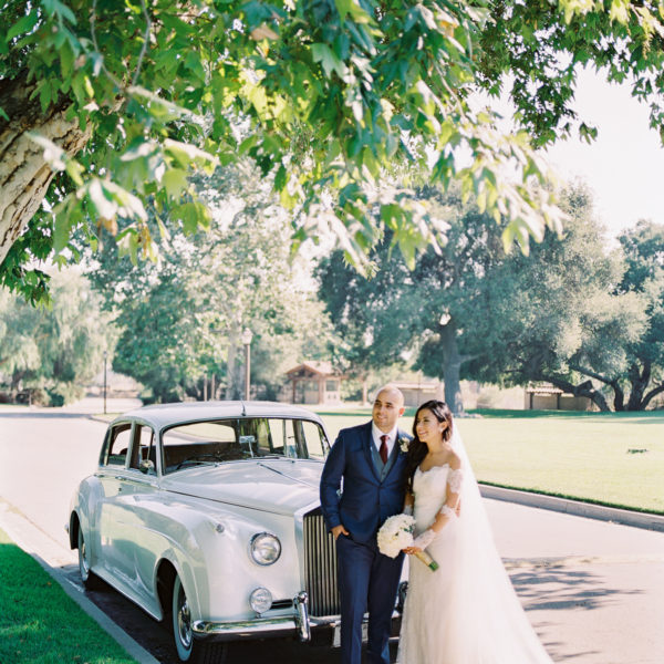 Lake View Terrace Middle Ranch Wedding Photography   Julia + Danny
