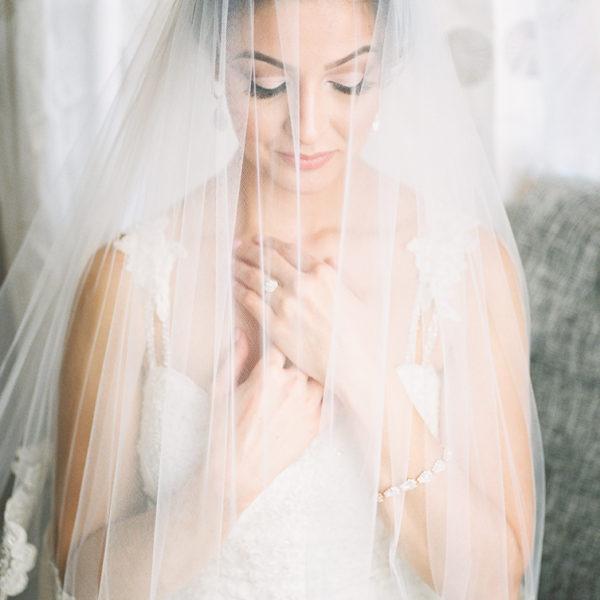 Diamond Bar Wedding | David + Laura