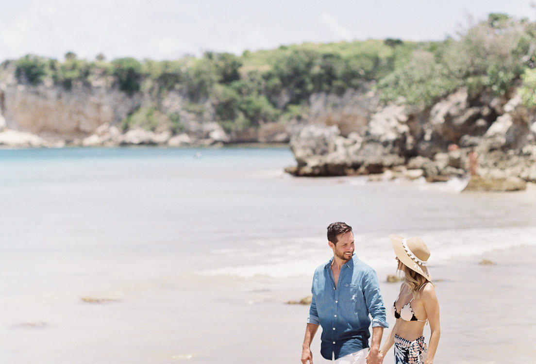 Portrait Session in the Island of Dominican Republic   Karol + Thomas
