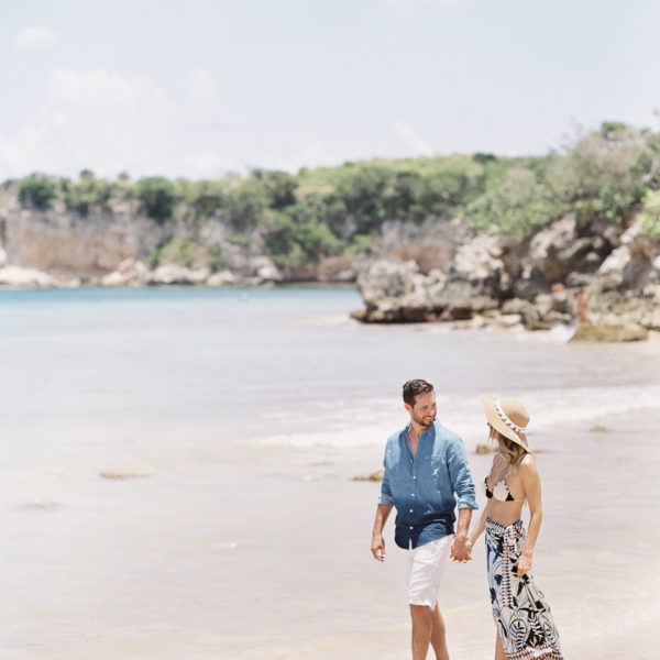 Portrait Session in the Island of Dominican Republic | Karol + Thomas
