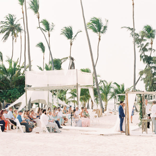 Punta Cana Destination Wedding | Karol + Thomas