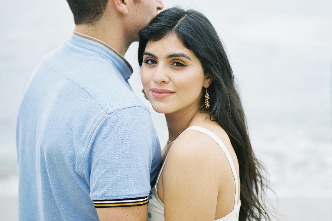 Laguna Beach Engagement | Melissa + Micah