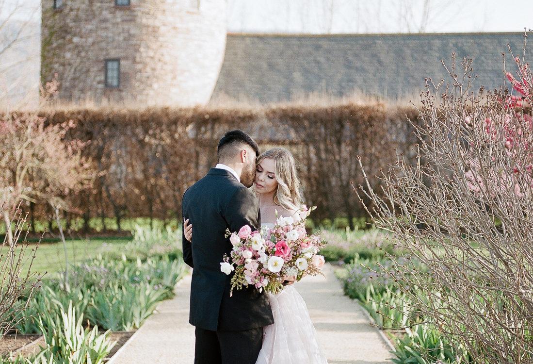 Dreamy Kestrel Park Engagement | Daiana + Rony